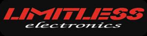 Limitless Electronics Logo