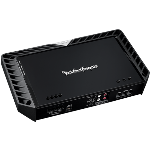 Rockford Fosgate T600-2 Amplifier in Idaho Falls